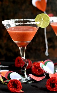 Virgin Strawberry Daiquiri