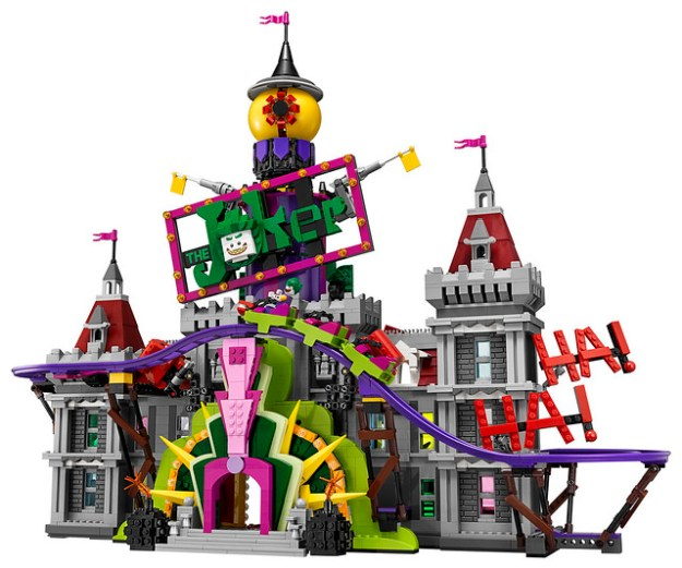 70922 The Joker Manor - 02