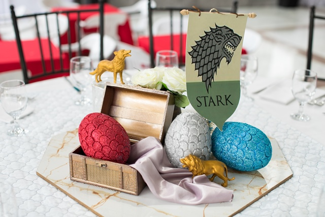 game of thrones table centerpiece (11)