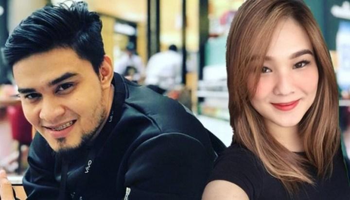 Isu €�Skandal' Mona & Shahir, Usah Babit Nama Syamel