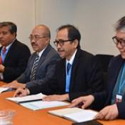 Bilateral Meeting Malaysia (01116971).