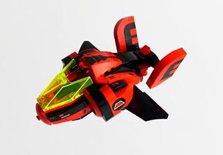 M-Tron Hawk
