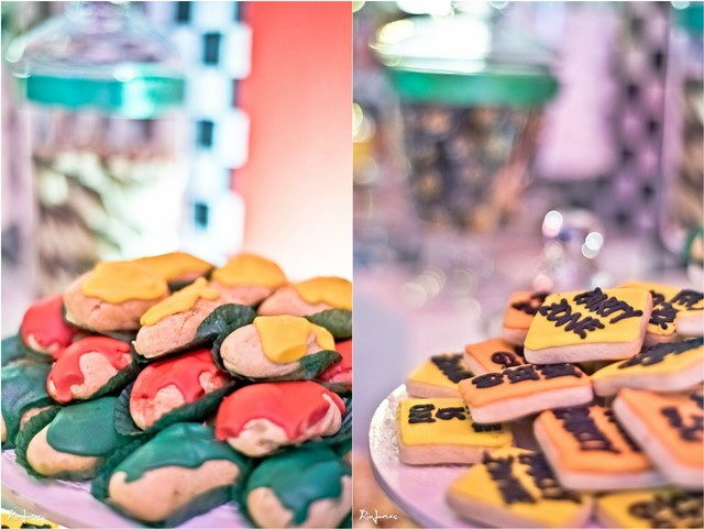 race car theme party sweetsB
