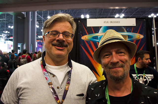 Mark-Mazz-and-Jody-Weitzman-NYCC-Oct-2017-col-pic#1