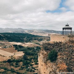 #goodmorning #ronda #viveandalucia #andalucia #travel #wanderlust #guardiantravelsnaps #tourism #spain #loves_spain #travelgram #espagna #ig_spain #igtravel #viveandalucia #visitspain #exploring #bbctravel #lonelyplanet #vsco #vscocam #landscape