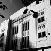 Derelict Cinema.