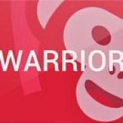 Chinese Type Beat - Warrior.
