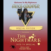 Alice Cooper - Welcome To My Nightmare (Special Edition) (DVD).