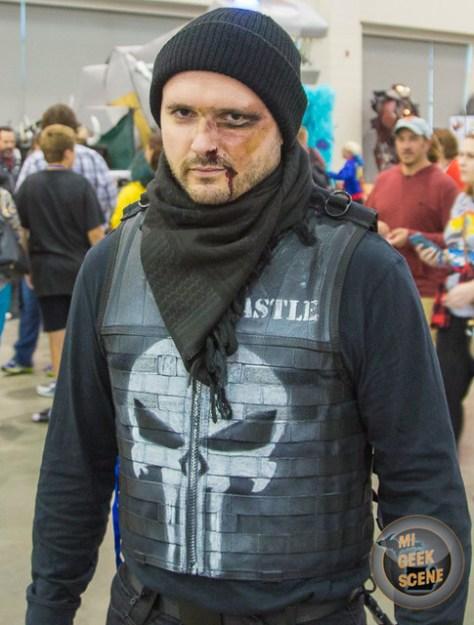 Grand Rapids Comic Con 2017 Part 2 46