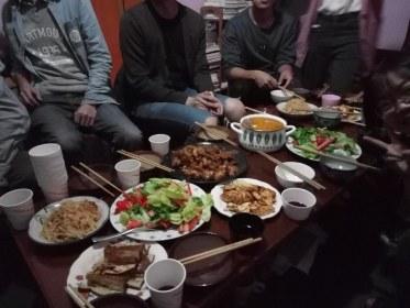 FanPu Life Homestay