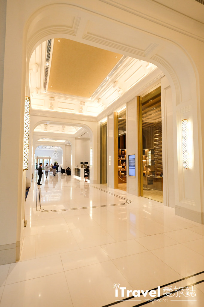 曼谷饭店推荐 Grande Centre Point Sukhumvit 55 Thong Lo (47)