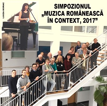 Rumänische Musik in Kontext