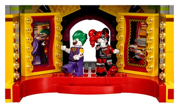 70922 The Joker Manor - 10
