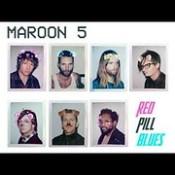 Maroon 5 FT. Julia Michaels - Help Me Out (AUDIO).