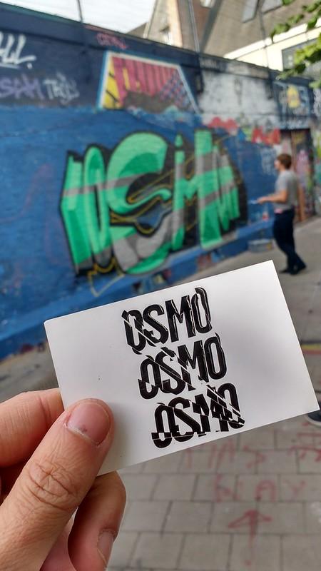 """Street Art Gante """"sorry, not sorry"""" gante desde el street art - 37200262300 597309df07 c - """"Sorry, not sorry"""" Gante desde el Street Art"""