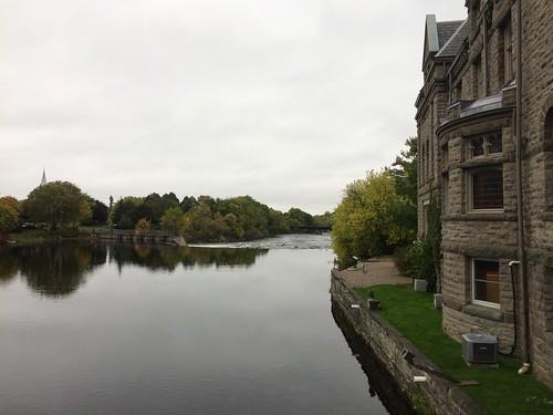 Carleton Place Mississipi River