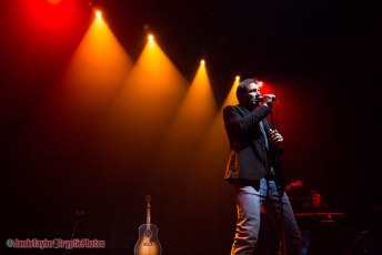 David Duchovny @ Imperial - October 14th 2017