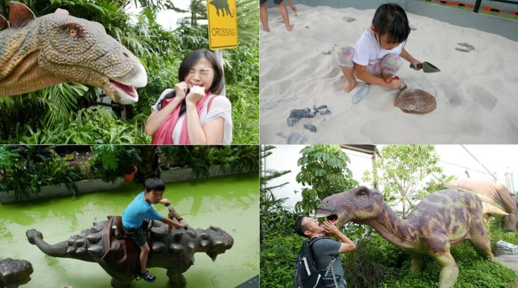 曼谷恐龍星球樂園