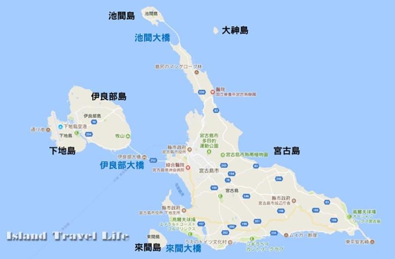 宮古島位置