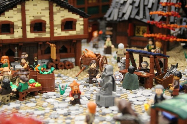 The Village of Avalon (1)