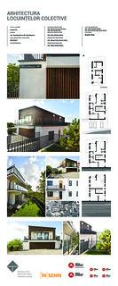 Arhitectura locuințelor colective