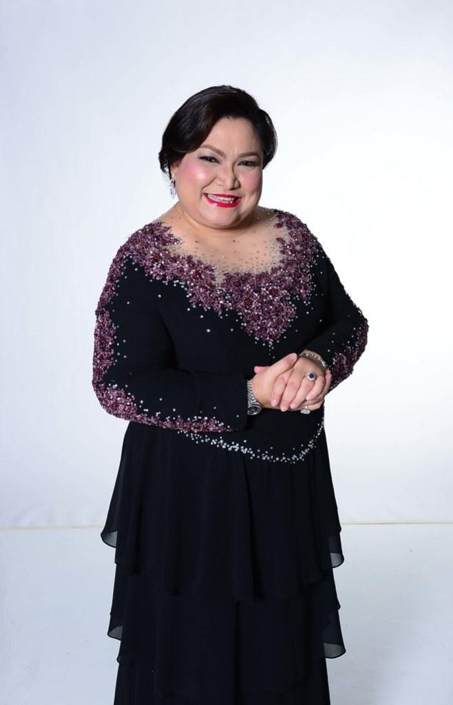 Harvey Malaihollo, Dato' Jamal Abdillah & Adibah Noor MPYO & Friends Dewan Filharmonik PETRONAS