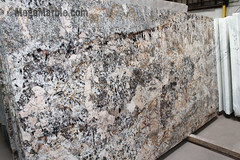 Robben Bordeaux  Granite slabs for countertop