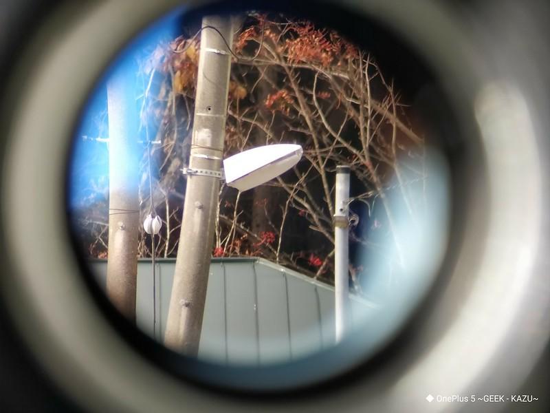Eyeskey EK8345 望遠鏡 開封レビュー (59)