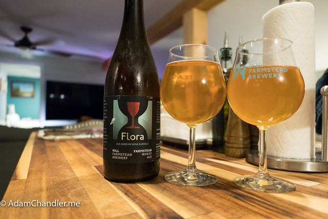 Hill Farmstead Flora Blend #5