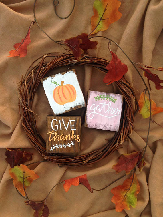 Fall Inspirations from Kanndid Kreations