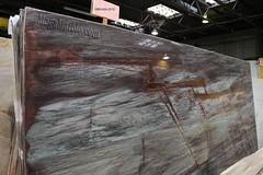 Blue Louise Quartzite Countertop Slabs  A
