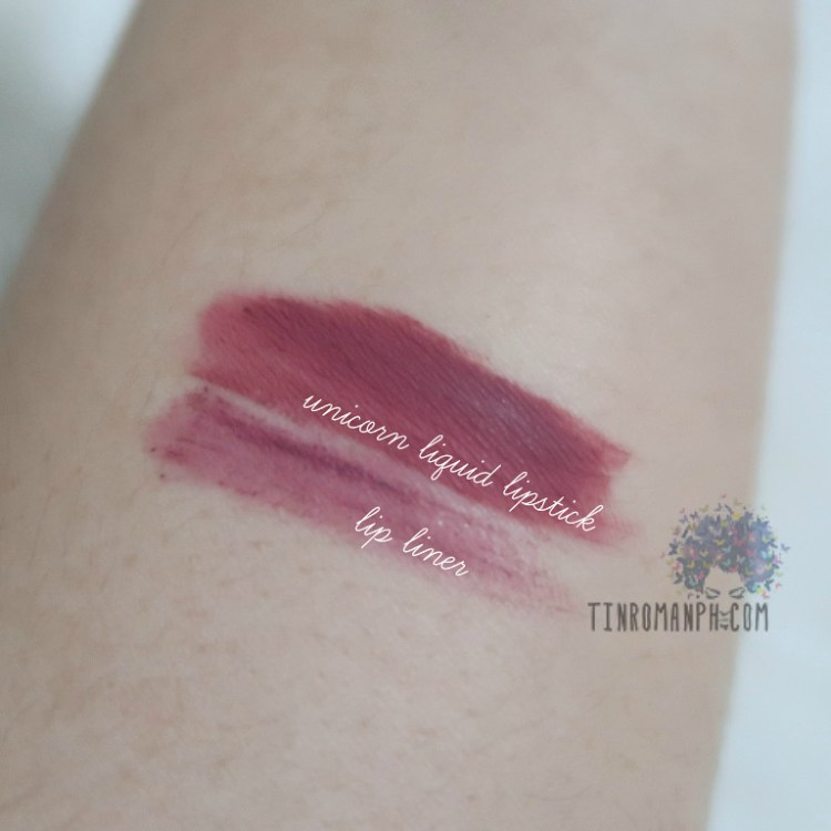 SWATCHES HERE!