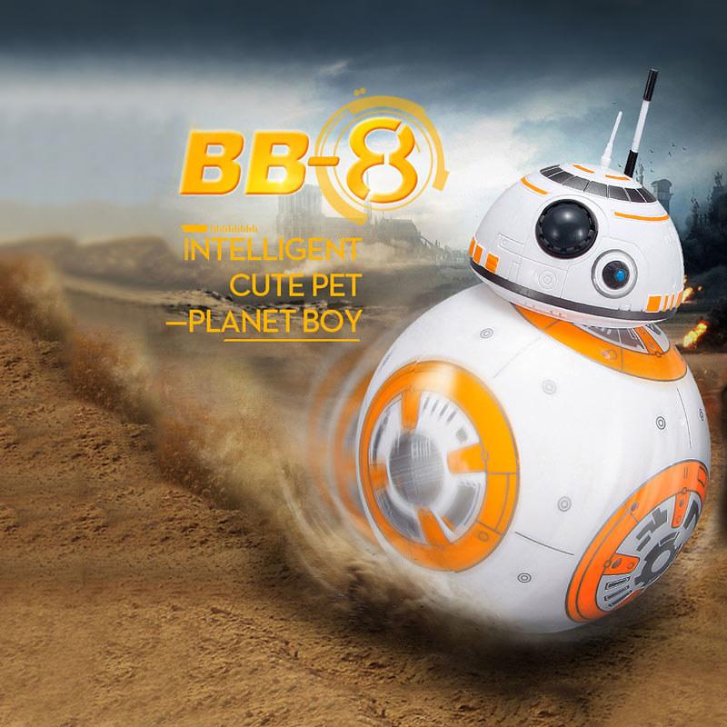 BB-8 ラジコン (1)