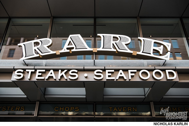 RARE Steak and Seafood-25