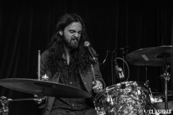 Sun Seeker @ Motorco Music Hall in Durham NC on November 30th 2017