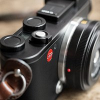 Leica Launches CL Compact Camera