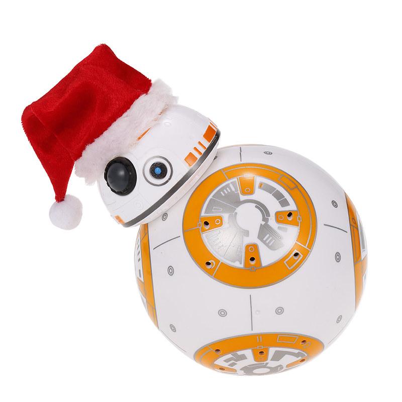 BB-8 ラジコン (14)