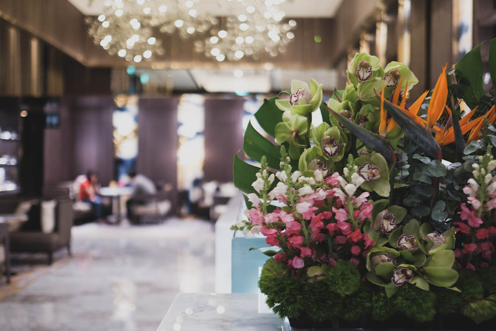 Ceasar Park Hotel Banqiao New Taipei City-6