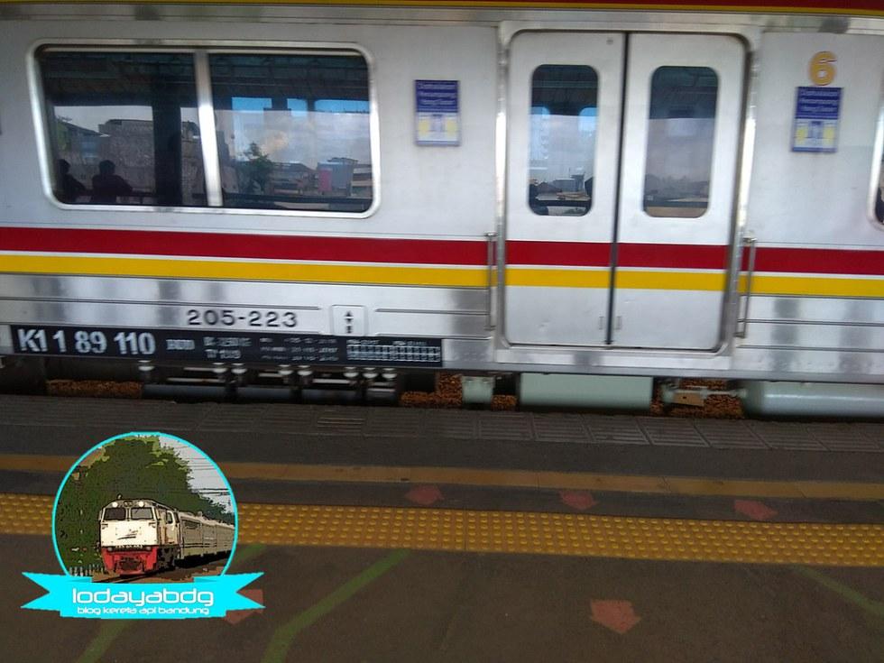 Review Sedikit Penomoran Gerbong Kereta Api (1/5)