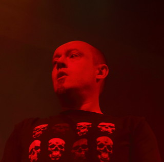 Beat:Cancer Festival: Electrowerkz, N1: 18-November 2017: St Lucifer