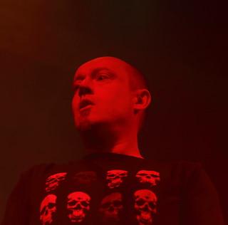 Beat:Cancer Festival: Electrowerkz, N1: 18-November 2017: St Lucifer