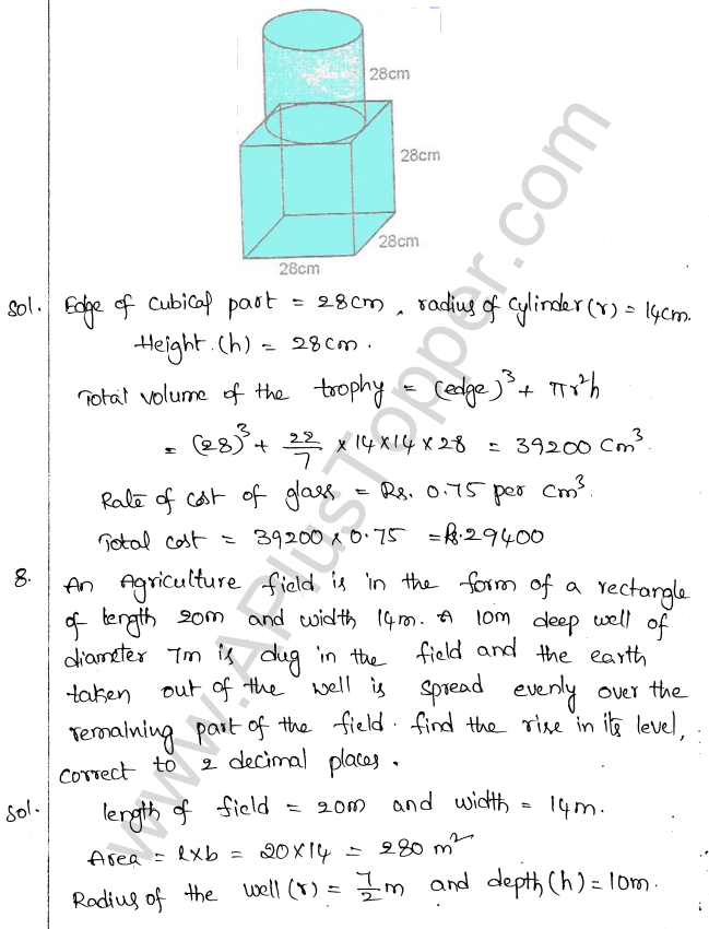 ml-aggarwal-icse-solutions-for-class-10-maths-ch-17-Mensuration-36