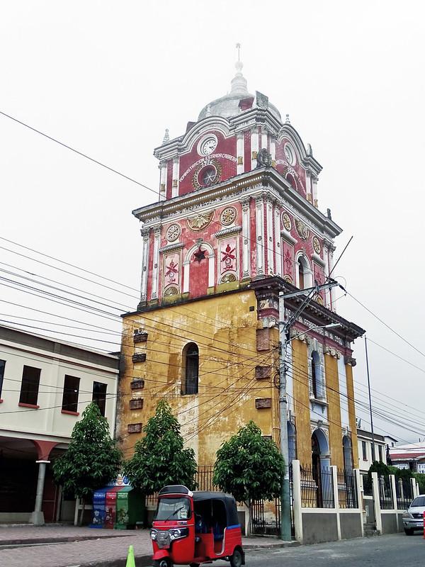 Solola Torre Centroamericana Guatemala