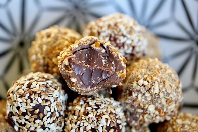 Chocolate Truffles - 36