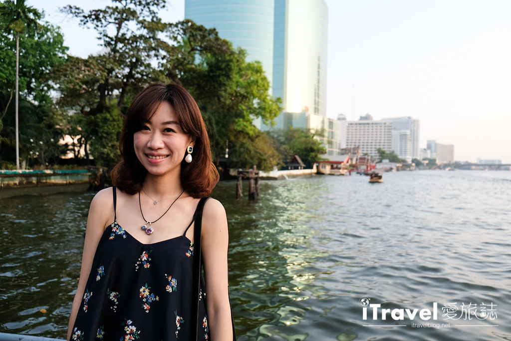 曼谷昭批耶河游船晚餐 (13)