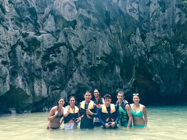 The very first El Nido and Puerto Prinsesa, Palawan Tours