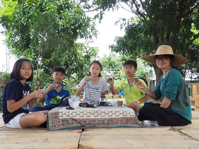 水林小秧自然農場 (19)