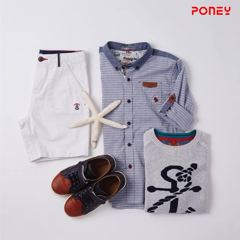 Poney 1