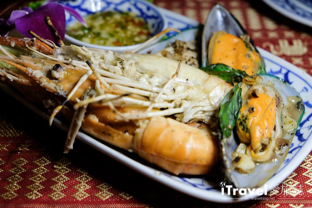 曼谷昭批耶河游船晚餐 (33)
