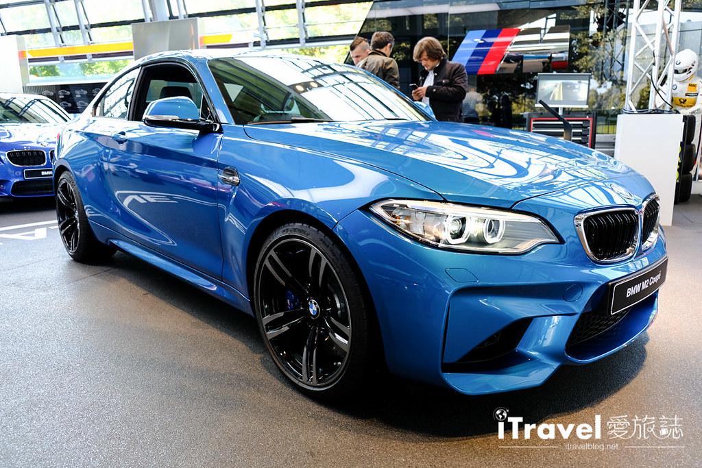 慕尼黑景点 BMW Welt宝马世界 (14)